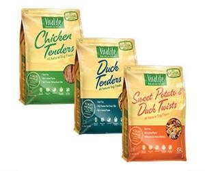 Save $2 Off Vitalife Dog Treats