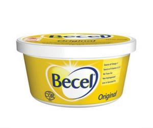 Save $2.50 on Becel Margarine