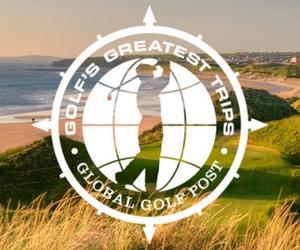 Win a Golf Trip to Ireland