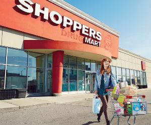 Win $1,000 in Shopper's Drug Mart Gift Cards