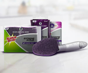 Free Scotch-Brite Extreme Product