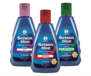 Save $2 On Selsun Blue Shampoo