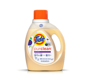 Save $2 on Tide Pur Clean