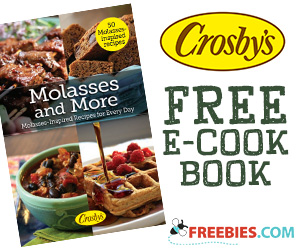 New Cosbys e-Cookbook