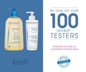Win 1 of 100 Bioderma Atoderm Shower Oil & Intensive Balm