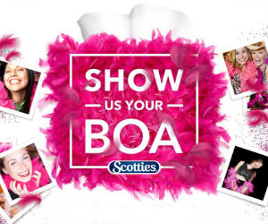 Win a Fun Night Out For You & Your Best Friends