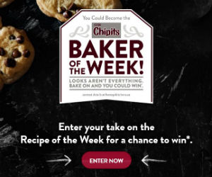 Win a KitchenAid Stand Mixer & Weekly Prizes from Hershey's