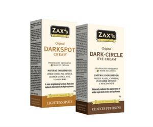 Save $5 Off Zax's Creams