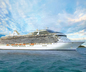Win 1 of 4 Cruise Vacation Packages