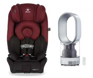 Win a Parents Canada Baby Prize Pack