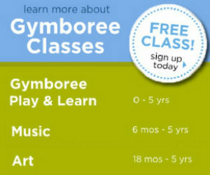 Free Gymboree Play & Music Class