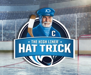 Win 1 of 3 Ultimate NHL Experiences from High Liner