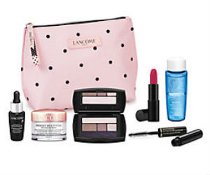 Free 7-Piece Gift When You Spend $36 On Lancôme at The Bay