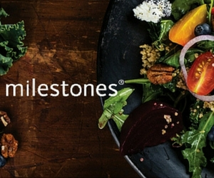Exclusive Offers from Milestones