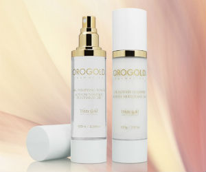 Win An OROGOLD 24k Mousse Cleanser & Purifying Toner