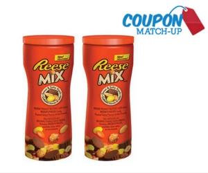Reese Mix Match-Up