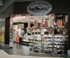 Win a Trip to the Rocky Mountain Chocolate Factory in Toronto
