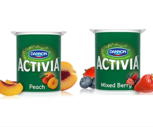 Save $1 Off Activia Yogurt