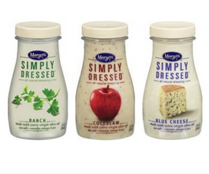 Save 75¢ off Any Marzetti Simply Dressed Dressings