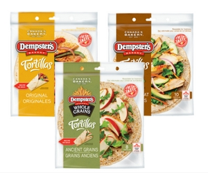 $1 off Dempster's Tortillas