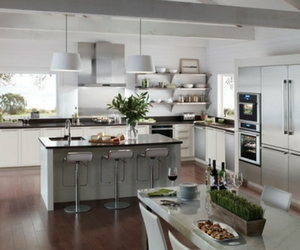 Win 1 of 3 Thermador Star-Sapphire Dishwashers