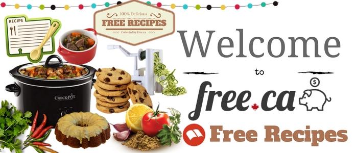 Free-Recipe