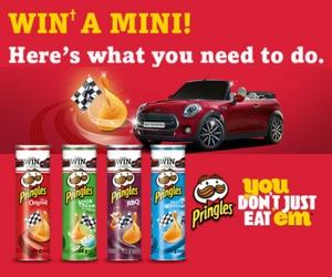 Win a Mini Cooper & Instant Prizes