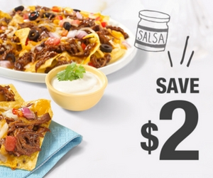 Save $2 Off Oylmel Pulled Pork