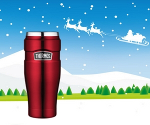 Win 1 of 10 Thermos Prize Packs