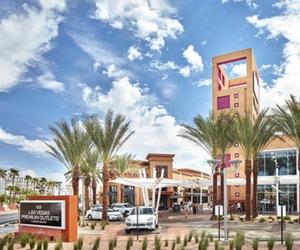Win a Shopping Trip to Las Vegas