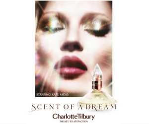 Free Charlotte Tillbury Fragrance Sample