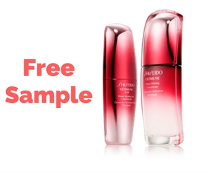 Ultimune Eye Power Infusing Eye Concentrate Sample