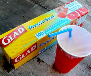 Save $1 on Glad Press 'n Seal