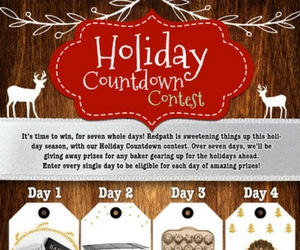 Holiday Countdown Contest