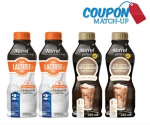 Natrel Bottles Match-Up