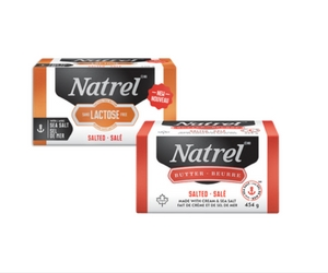 Save $1 off Natrel Butter