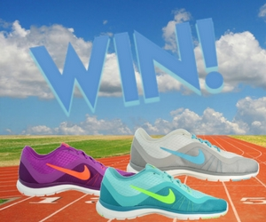 Win a Free Pair of Shoes