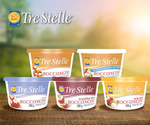Save $1.50 Off Any TreStelle Cheese Product