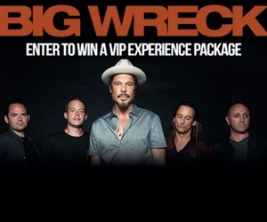 Win a Big Wreck VIP Experience
