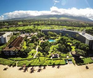 Win a Trip to Kahului, Maui
