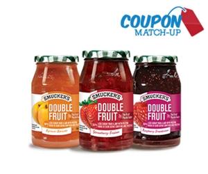 Smucker's Jam Match Up