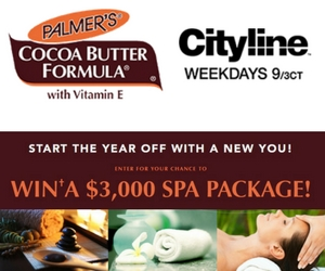 Win a $3,000 Spa Package