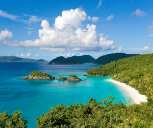 Get Paid to Visit the U.S. Virgin Islands This Year