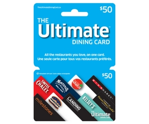 Redeem Restaurant Coupons