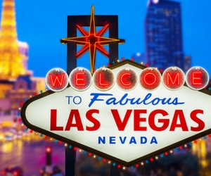 Win a Trip to Las Vegas & $1,000 Cash