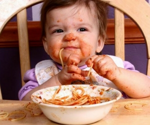 The Mush Stops Here, Why Baby Led Weaning Is The Better Way to Feed