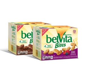 Save $1 Off Any belVita Product