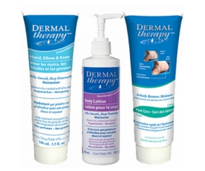 Save $3 On Dermal Therapy