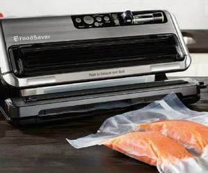Win a FoodSaver Vacuum Sealing System