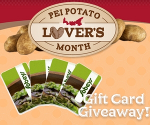 Win 1 of 4 $250 Sobeys Gift Cards